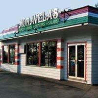 Moravelas Pizza Restaurant