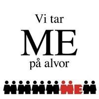 Norges ME-forening - Vestfold fylkeslag