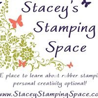 Stacey's Stampin' Space
