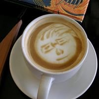 CAFE LA FLORE