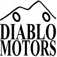 Diablo Motors Auto Sales, Service, & Detailing