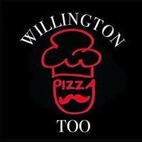 Willington Pizza Too