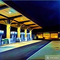 Green Lake Station - Whistler Chevron