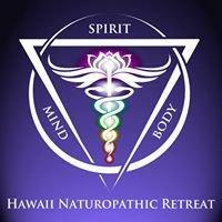 Hawaii Naturopathic Retreat Center