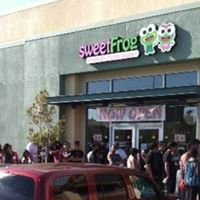 Sweet Frog Palmdale, CA