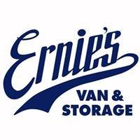 Ernie's Van & Storage - Rocklin