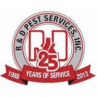 R & D Pest Services, Inc.