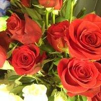 Flowers by Maryellen
