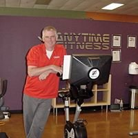 Anytime Fitness Carver MA