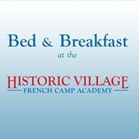 French Camp Bed & Breakfast Inn