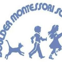 Boulder Montessori School