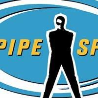 PIPE SPY Marin, Inc.