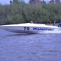 Phantom Powerboats