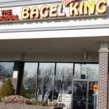 The Original Bagel King of Fairfield