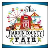 Hardin County Agricultural Fair