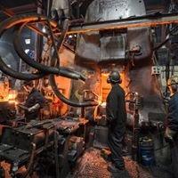 Trenton Forging Company