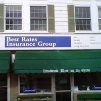 Best Rates Insurance Group LLC