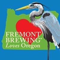 Fremont Brewing Oregon