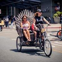 San Diego Pedicab