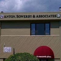 Anton, Sowerby & Associates, Inc.