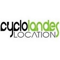 CYCLO LANDES