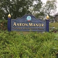 Aaron Manor