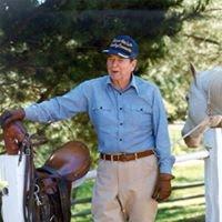 The Reagan Ranch