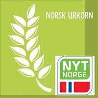 Norsk Urkorn As