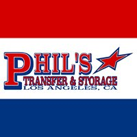 Phil's Transfer & Storage Inc.