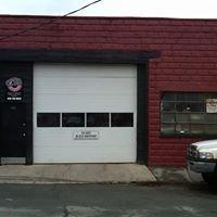CB Autoworks Inc.