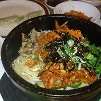 Nam Kang Korean Restaurant
