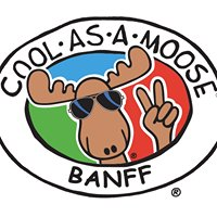 Cool As A Moose Banff