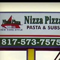 Nizza Pizza Granbury