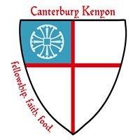 Canterbury Kenyon