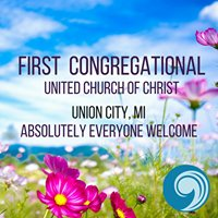 First Congregational United Church of Christ-Union City MI