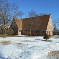 Grace Episcopal Church Menominee Michigan