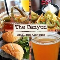 The Canyon Grill and Alehouse