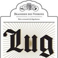 La Brasserie des Voirons / LUG
