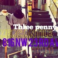 Three Penny Mercantile PDX
