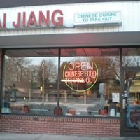 Tai Jiang - Fairfield, CT