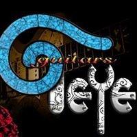 Teye Guitars Nederland