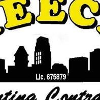 Keech Painting Contractors, Inc.