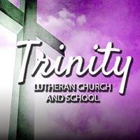 Trinity Utica