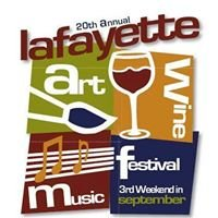 Lafayette Art And Wine Festival