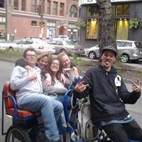 Liberty Pedicabs