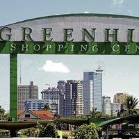 Green Hills Shopping Center Sanjuan