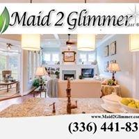 Maid 2 Glimmer