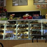 Manley's Donut Shop