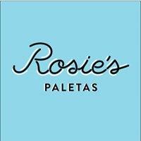 Rosie's Paletas