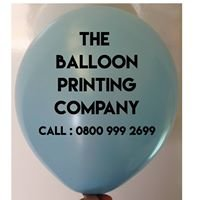 The Balloon Printing Company